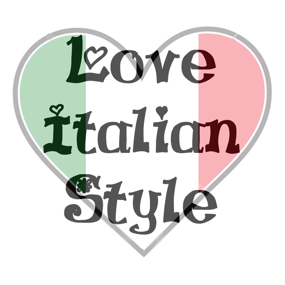 Love, Italian Style!